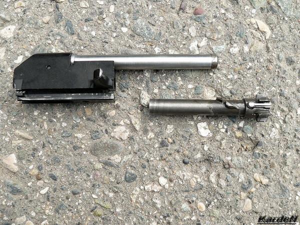 винтовка ВСС «Винторез» фото 26