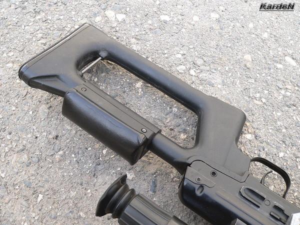 снайперская винтовка Драгунова - СВД фото 34