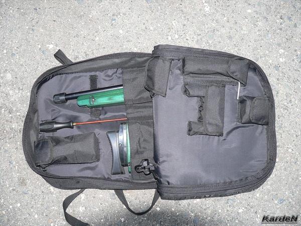 Снайперская винтовка СВ-99 фото 1