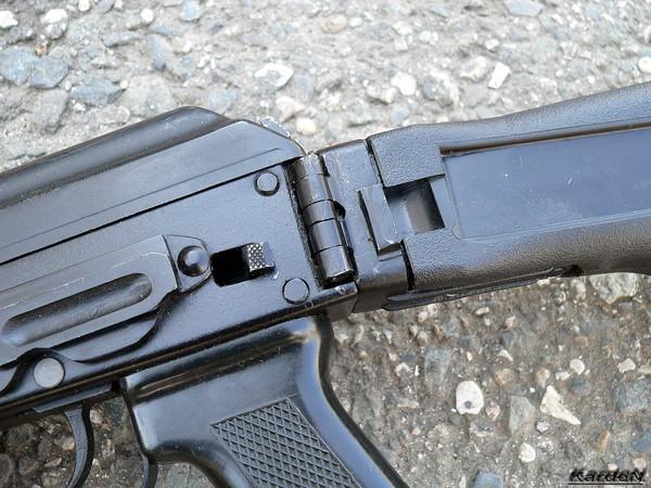 Ручной пулемет Калашникова - РПК-74М фото 19