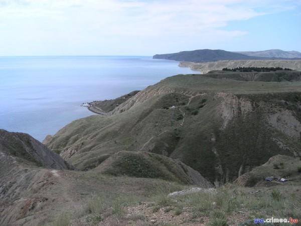Велопоход по восточному Крыму - фотоотчет + i/1607.jpg