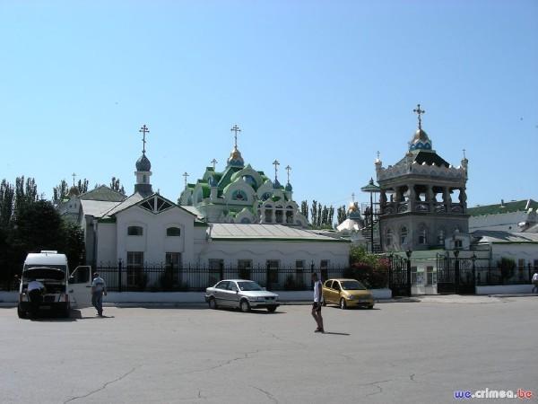 Велопоход по восточному Крыму - фотоотчет - Феодосия автовокзал