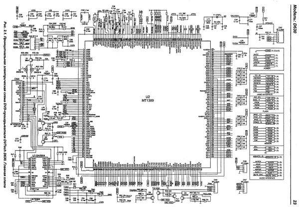 Помогите нарисовать микросхему в Компас 3D, Может у кого то есть готовая?