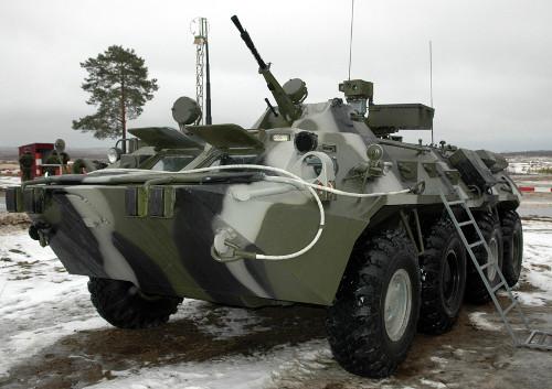 День вооружение и военная техника