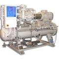 Online по проектированию промышленных холодильных установок, схемы, современные промышленные.
