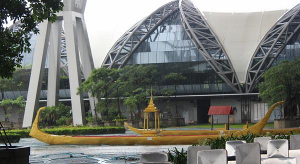 аэропорт тайланда