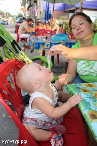 тайская еда нудл суп
