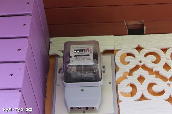 электричество в Тайанде