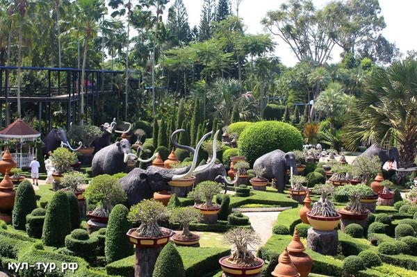 жизнь в тайланде паттайя