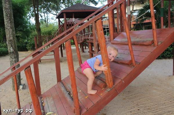 детский сад в паттайе
