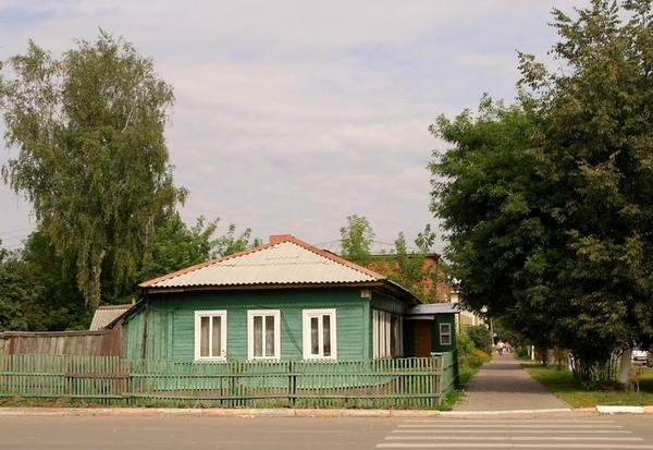 дома в Сухиничах