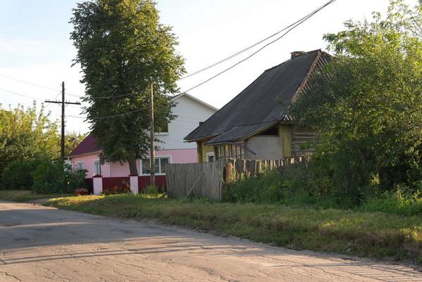 город деревня Сухиничи