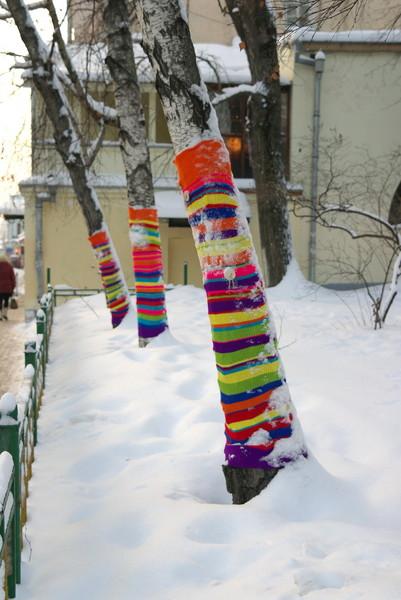 зима кул-тур