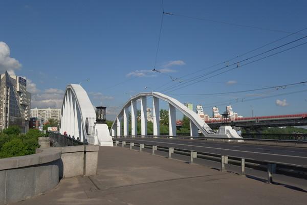 Живописный мостЖивописный мост