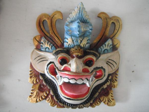 маска бали