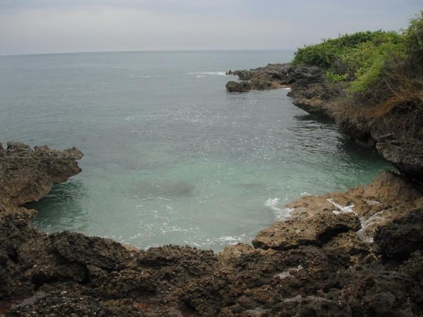 море Парк Бали