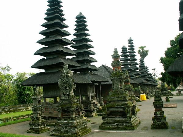 Бали экскурсии