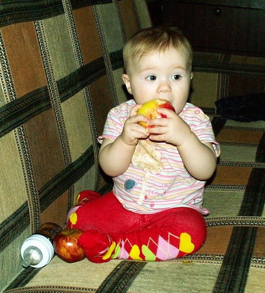 еда для ребёнка