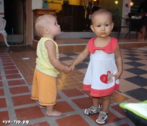 блог о тайланде