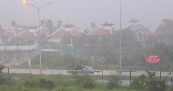 дожди тайланда