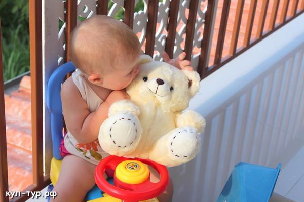 подарки игрушки детям