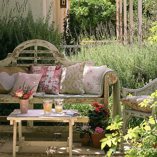 Во саду ли в огороде мк идеи для