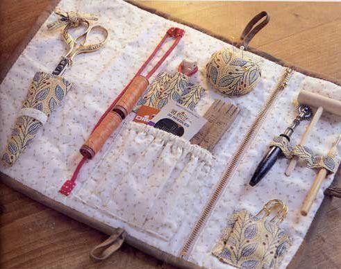 Шитье вязание вышивка для дома