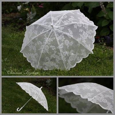 15 удивительных идей для использования старых зонтов 40