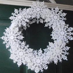 Своими руками снежинки оригами