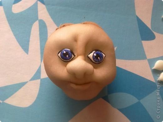 Глазки у кукол своими руками 91