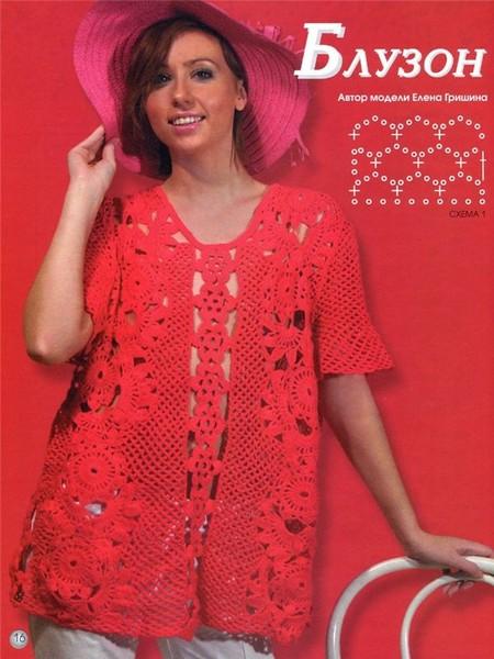Схемы вязания: Вязание Спицами Модели Тапочек