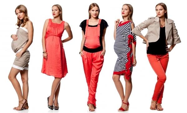 Lamoda одежда для беременных