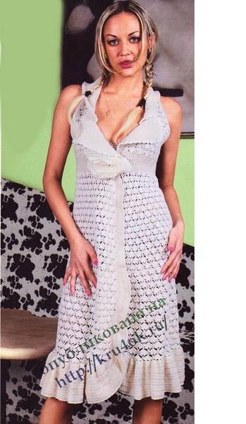 Платье халаты описание