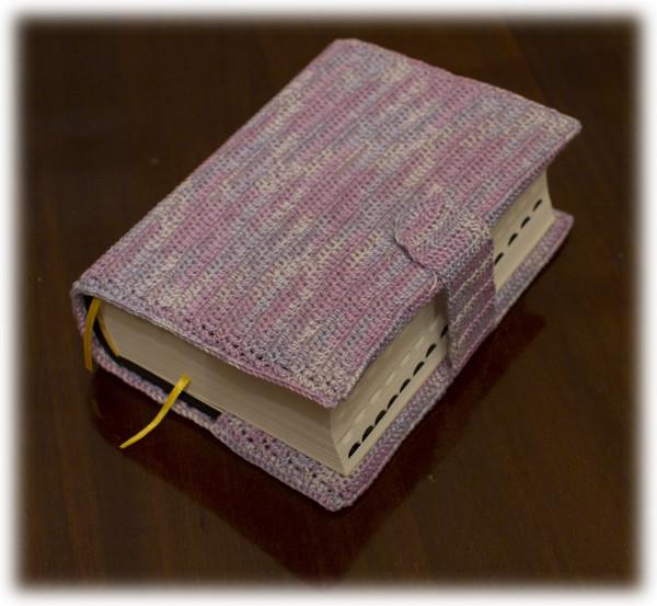 Как сделать обложку для книги своими руками из ткани