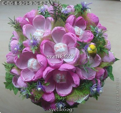 Свит дизайн мастер классы цветы