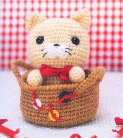 Метки: вязание спицами схемы схемы вязания спицами вязаные игрушки вязание игрушки спицами вязаные игрушки Персидская...