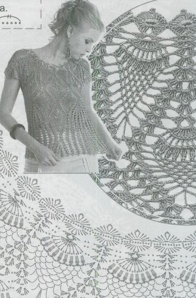 40 вязаных кофт спицами: фото со схемами