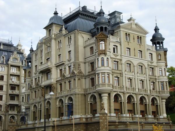 Новые дома Казани