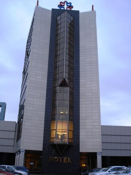 "Отель ""Корстон"" Казань"