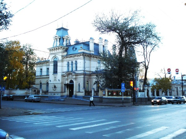 Музей изобразит.искусств