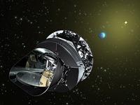 Изучение подобных космических образований