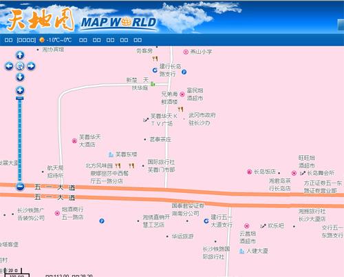 Карты Китая
