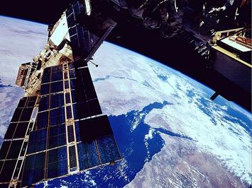 спутникового оборудования компания Microsat <strong><font color=#330000>Systems</font></strong> Canada