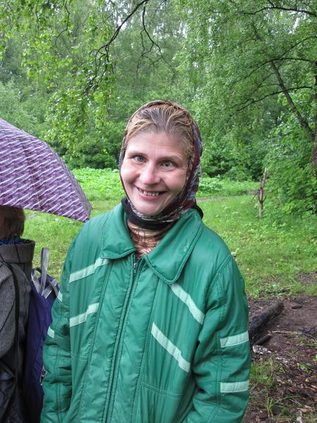Светлана Карагодникова