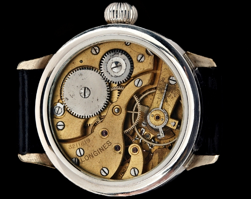 longines regulateur world time high quality pocket