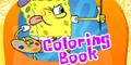 SpongeBob SquarePants: Coloring Book