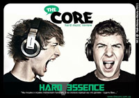 Hard Essence @ TheCore magazine