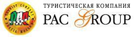 Логотип туроператора Пак групп