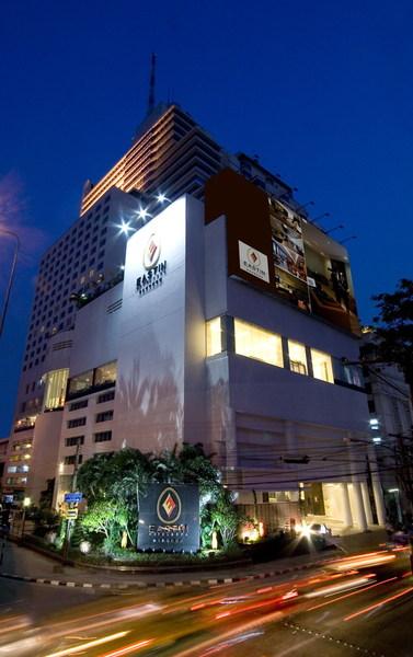 Отель Истин (Eastin hotel &SPA), Бангкок, Таиланд