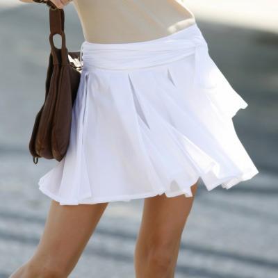 вязaние спицaми юбки с описaнием
